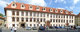 Wallenstein Palace