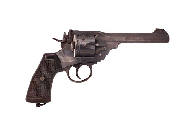 File:Webley revolver.jpg