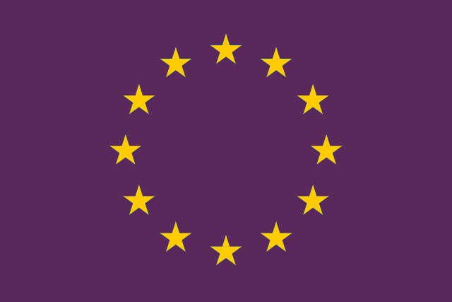 File:640px-Flag of European Federation svg.png