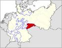 CV Map-DR-Saxony 1918-1934