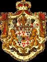 Wappen Deutsches Reich - Fürstentum Waldeck und Pyrmont