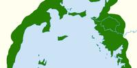 Khanate of Aralia (1983: Doomsday)