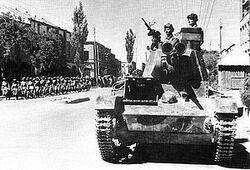 Soviet Tabriz