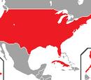 American Reunification (A Southron World)