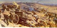 Battle of Tsaritsyn (Nazi Cold War)