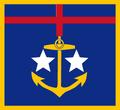Republic of New England Flag