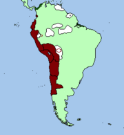 Inca expansion, Andean city expansion, New Inca provincial division 3