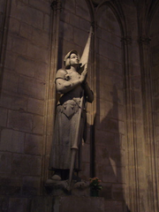 Joan of Arc (The Kalmar Union)