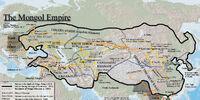 Mongols (Timur the Zoroastrian)