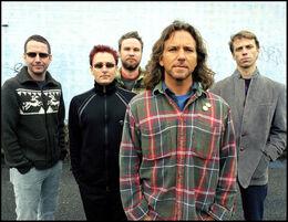 Pearl Jam 2010