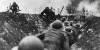 World War I (Their Gallant Dead)