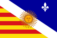 Flag of Andea Proposal (PMIII)