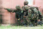 Gurkhas exercise DM-SD-98-00170