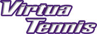 Virtua Tennis logo