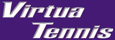 File:Virtua Tennis logo.png