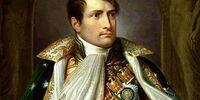 Napoleon I (Oriental Napoleon)
