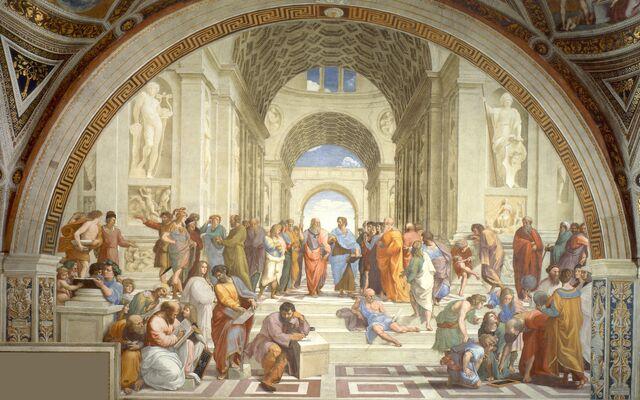File:School of Athens.jpg
