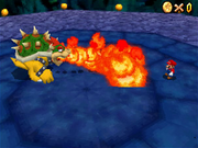 Super Mario 64 Deluxe