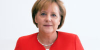 Angela Merkel (A United Kingdom of Scandinavia)