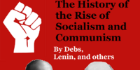 History of the Rise of Socialism and Communism (Red, White, and Red)