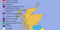 Westmorland and Furness Territories (1983: Doomsday)
