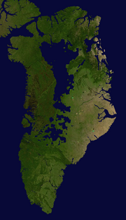 SatelliteGreenland