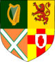 United Kingdom of Scotland and Ireland CoA
