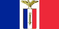 Fascist France (French Brazil)