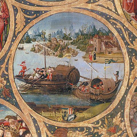 File:Herzog Heinrich II. Babenberg.jpg