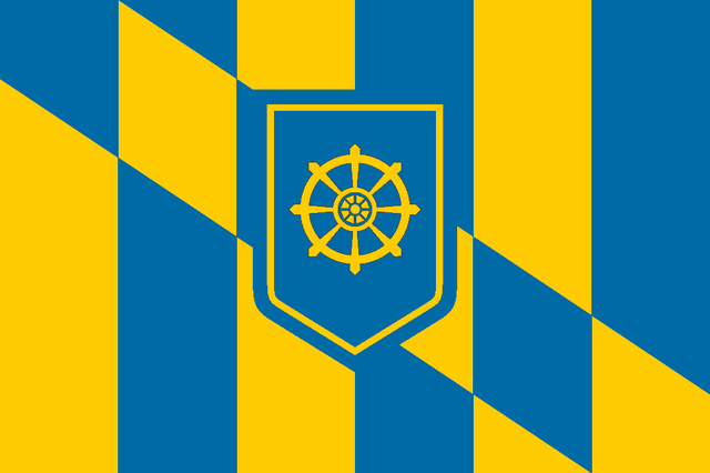 File:Flag of Gävleborg (Satomi Maiden ~ Third Power).png