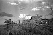 Khalkhin Gol Soviet offensive 1939
