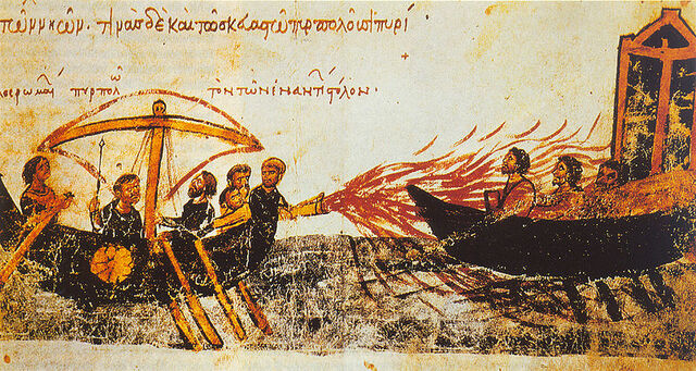 File:800px-Greekfire-madridskylitzes1.jpg