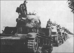 Fall Grün Zaolzie Campaign 1