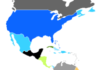 USA All Mexico