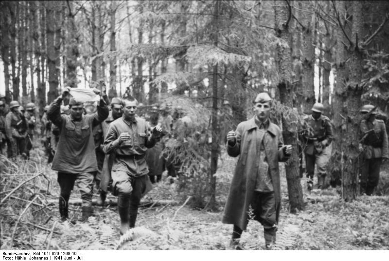 account of germanys invasion of poland The invasion of poland came in september 1939, following the signing of a non-aggression pact with soviet russia.