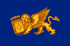 Flag of the Septinsular Republic