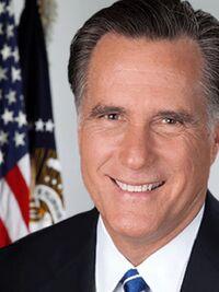 President Mitt