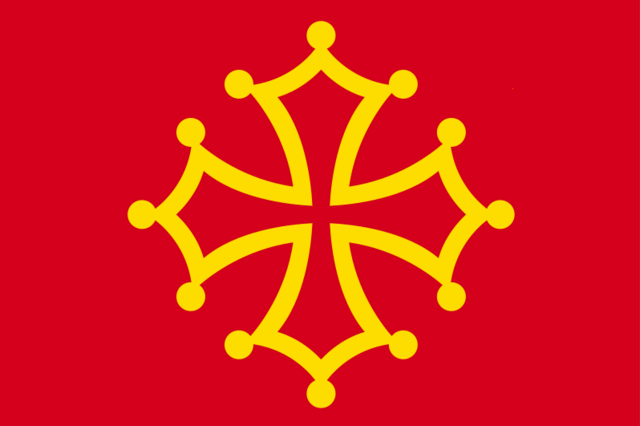 File:Flag of Occitania without star.png