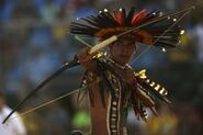 Indigena-bororo-disputa-prova-de-arco-e-flecha-nos-jmpi-1446076804945 300x200