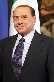 393px-Silvio Berlusconi (2010)