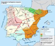 Iberia 300BC