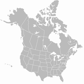 Landrover North America