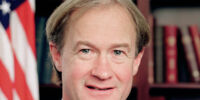 Lincoln Chafee (New England Secession)