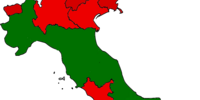 Treaty of Naples (Night of the Living Alternate History Map Game)