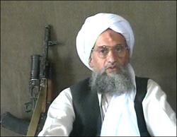 President McCain Ayman al-Zawahiri