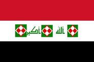 Polish Arab Republic of Iraq