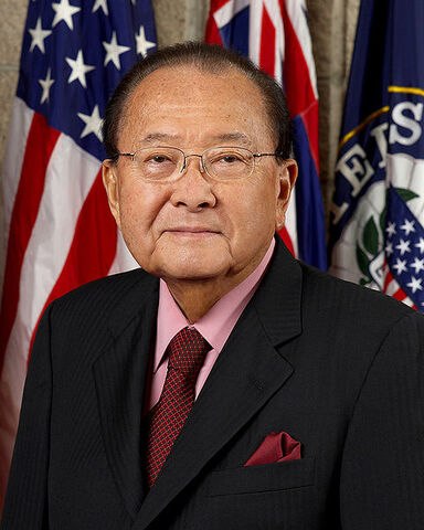 File:Daniel Inouye, official Senate photo portrait, 2008.jpg