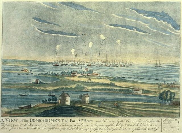 File:800px-Ft. Henry bombardement 1814.jpg