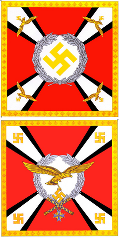 File:Flag of the Oberbefehlshaber der Luftwaffe.PNG