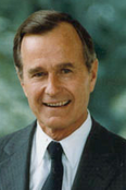 George H. W. Bush Crop